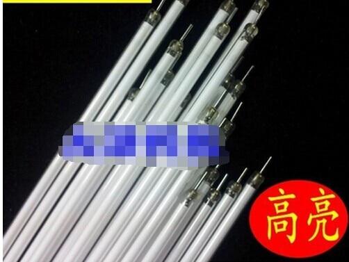 10 قطعة/الوحدة شحن مجاني العشاء ضوء CCFL 125 مللي متر * 2.0 مللي متر LCD الخلفية مصباح أنبوب 125 مللي متر