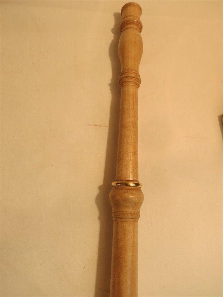 Copia estilo barroco woo Oboe madera de arce oboe buen sonido A-415HZ #103