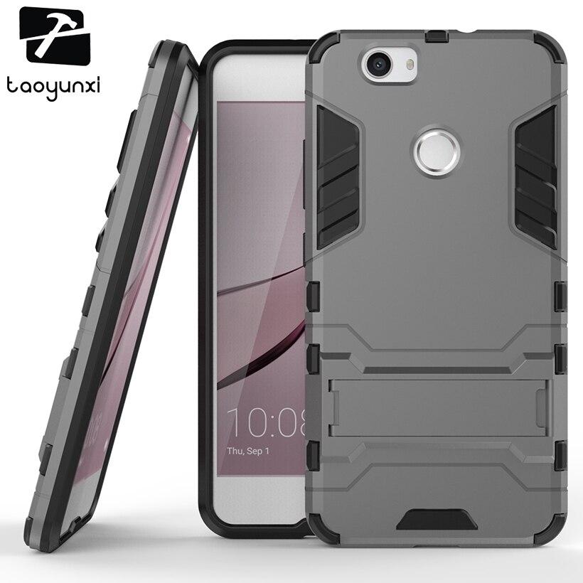 Чехол для телефона TAOYUNXI для Huawei Nova Plus G9 G9 Plus Maimang 5 MLA-AL10/Nova CAN-L12 CAN-L11 Гибридный чехол для корпуса