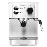 Automatic Coffee Maker Machine Italian Steam Drip Stainless Steel 20Bar Constant Temperature Cafeteira espresso machine cafetera