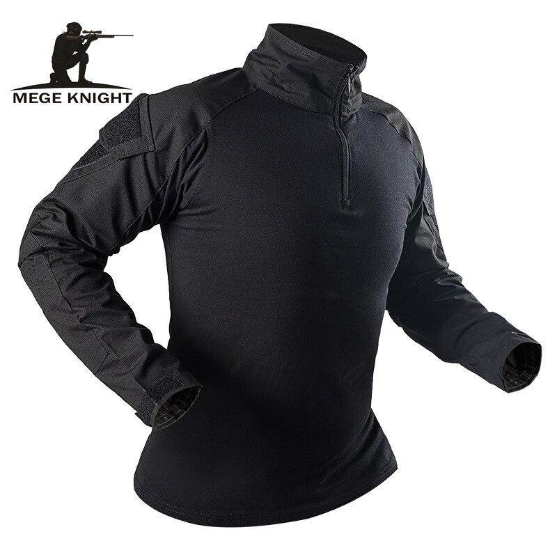 Армейская рубашка Mege, камуфляжная, тактическая, Армейская, для мужчин и женщин, USMC, мягкая, Camisa, Militar, костюм спецназа