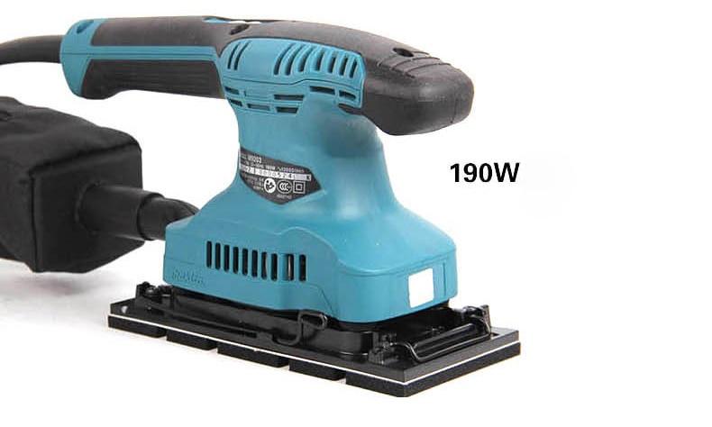 Japan M9200B/01B Woodworking Sandpaper Machine M9202B Wood Polished Polishing Sander M9203B enlarge