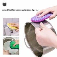 Чистящие губки для уборки (4 шт) Посмотреть