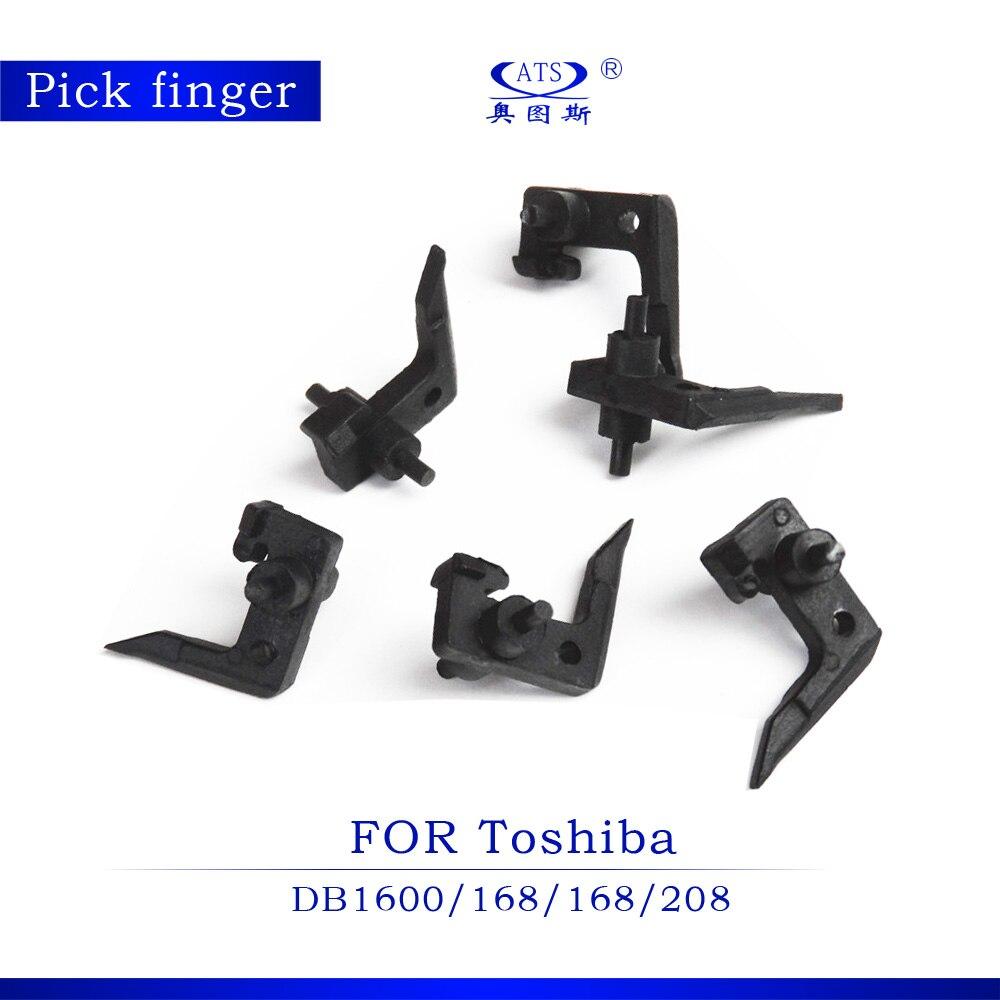 Запасные части для копировального аппарата, 6 шт./компл., разделительный палец для BD1600 BD168 BD169 208