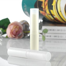 50 Stks/partij 4G Hot Cosmetische Verpakking Lippenbalsem Buis Diy Lege Lippenstift Buis Containers Flessen Nieuwe Populaire Koreaanse Pp lippenstift Buis