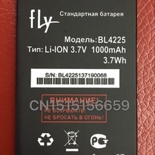 High Quality For FLY BL4225 New Mobile Phone Lithium Original 1300mAh Battery Replacement Parts