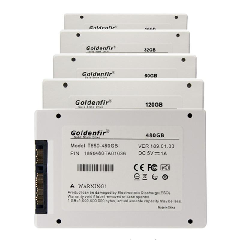 SSD 120GB 240GB 480GB 512GB 1 تيرا بايت 2 تيرا بايت وسيط تخزين ذو حالة ثابتة/ القرص الصلب HDD HD 2.5 ديسكو دورو ديسك دور ديسك SSD القرص Sata للكمبيوتر المحمول