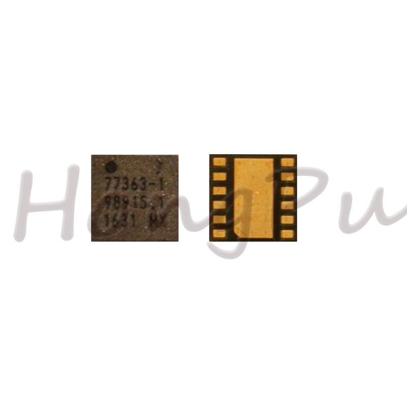 10 unids/lote 77363-1 SKY77363 GSMPA_RF para iphone 7 7 plus 2G amplificador de potencia PA IC Chip