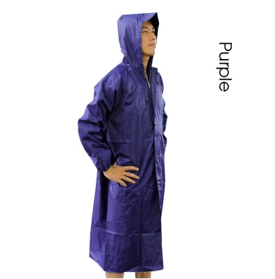 Gabardina Impermeable para mujer de moda al aire libre gruesa Gabardina larga burbe rry_Men capa de chuva Gabardina envío gratuito