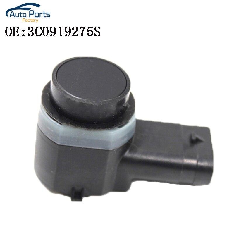 New PDC Sensor de Estacionamento Reverso Auxiliar Para VW Audi Seat Skoda 3C0919275S 1S0919275 4H0919275