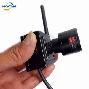 HQCAM 1080P wireless ip camera wifi 2.8-12mm Manual Varifocal Zoom Lens P2P Plug and Play onvif HD wifi camera network web