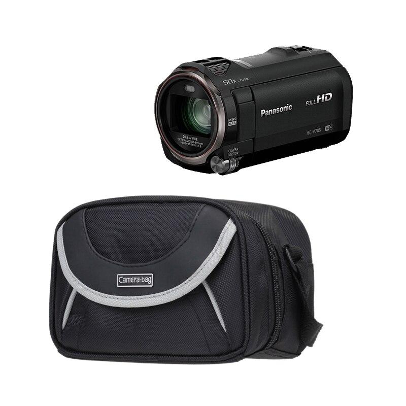 Сумка для видеокамер Sony FDR-AX60 AX53 AX45 AX40 AX33 AX30 AXP55 AXP35 AXP33 водонепроницаемая цветная сумка