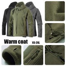 Neutre extérieur épaissir chaud manteau polaire veste randonnée alpinisme veste