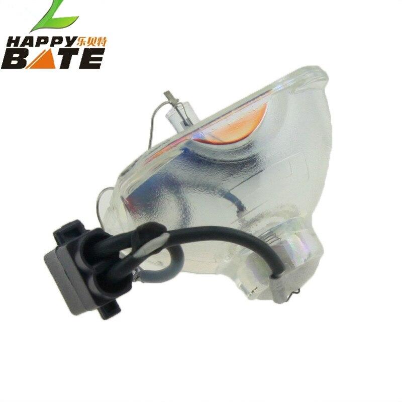 Proyector HAPPYBATE Compatible con lámpara desnuda ELPLP36/V13H010L36 para PowerLite S4 EMP-S4 EMP-S42 180 días de garantía