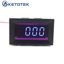 Auto Digitaler Tachometer Tacho Manometer Rot/Blau/Grün LED Auto Motor Auto Speed Meter