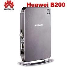 Huawei B200 3G Wireless Router