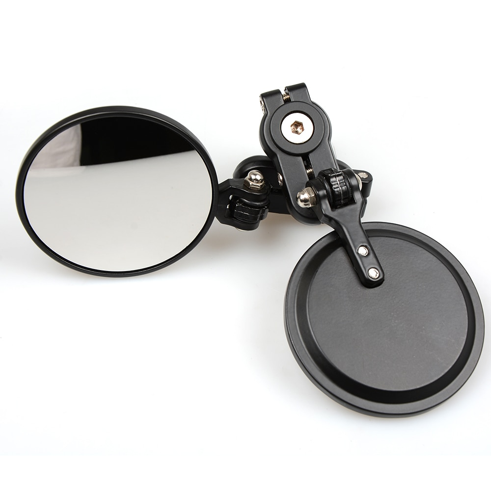 Motorcycle Rearviews Handle Bar End Mirrors for Ducati diavel monster scrambler 848 panigale bike v4 multistrada 848 1200 959