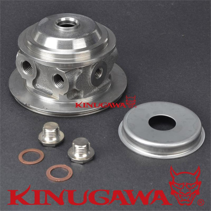 Kinugawa Mancal Turbo Kit Água-de refrigeração para SUBARU TD05 TD06 20 18 16g g g