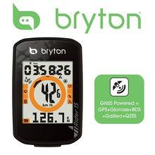 "Bryton 15E- Bike/Cycling GNSS Computer - 2"" Display - 16hr Battery Life"