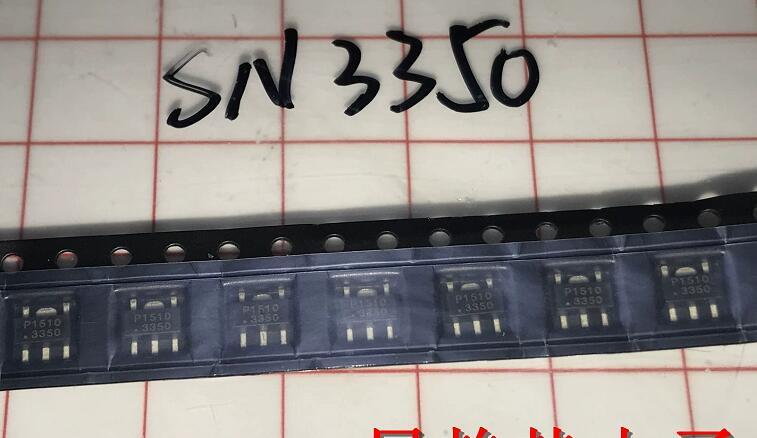 50 unids/lote SN3350 3350 SOT89