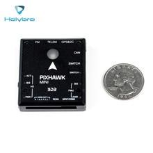 HolyBro 3DR Pixhawk Mini Autopilot & Micro M8N GPS Gebaut-in Com pass & PDB Bord für RC Drone