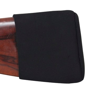 Tourbon Hunting Recoil Pad Non-slip Rifle Shotgun Buttstock Protector Adjustable Neoprene w/3Pads Adjusted Gun Accessories