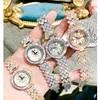 2019 יוקרה מותג גבירותיי אישה יד שעונים שעון קריסטל נשים שעונים נקבה ליידי שעוני יד לנשים Relogio Feminino