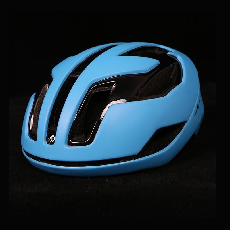 2019 casco de ciclismo ligero, casco ultraligero, bicicleta, velo, capacete Mtb Casco de bicicleta de carretera, casco de bicicleta de 54-60cm