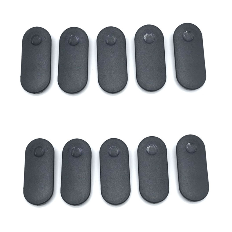 Лот 10 шт. батарейный блок зажим для ремня зажим для талии держатель для Motorola TLKR T4 T5 T6 T7 T8 T40 T50 T60 Радио рация