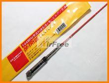 EMS free shipping for Diamond M-385 Fibre-glass epoxy antenna UV Dual band Antenna 130CM
