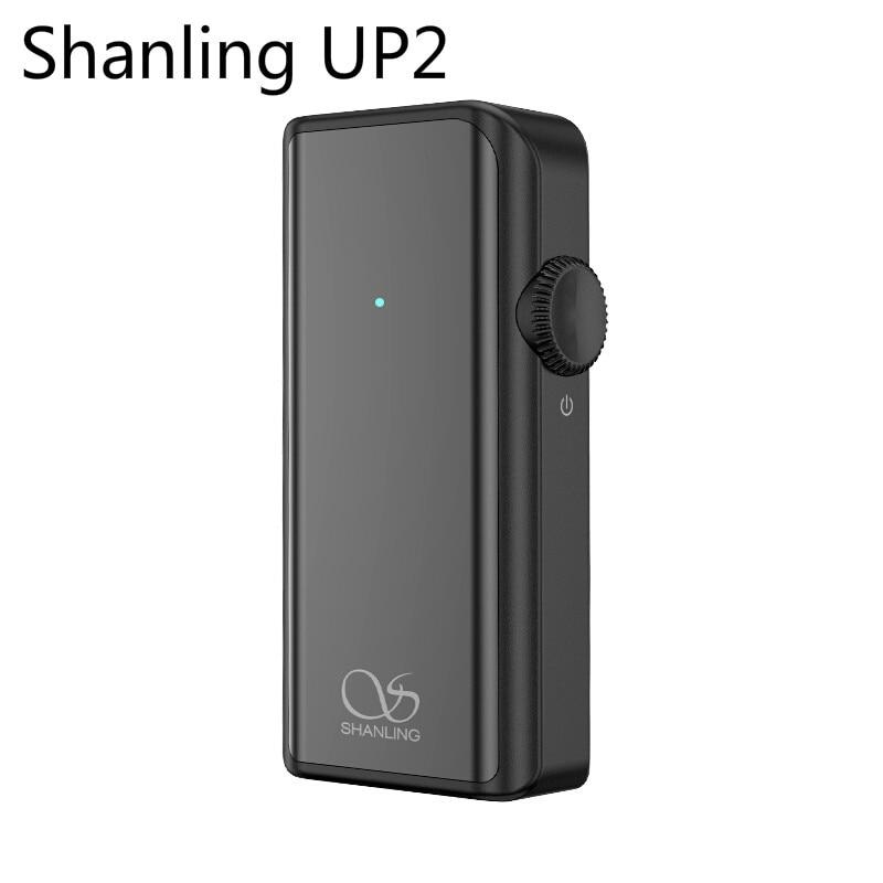 Shanling up2 csr8675 es9218p usb dac & amplificador de auscultadores portátil suporte bluetooth ldac/lhdc/aptx hd/aptx ll/aptx/aac/sbc