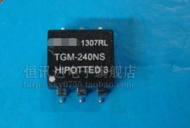 TGM-240NS red transformador TGM-240NSRL SOP-6