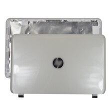 Novo Original Para HP Pavilion 15-N Series LCD Tampa Traseira 15T-N 15Z-N Top Caso Traseira EAU65003020 725612-001 Prata frete grátis