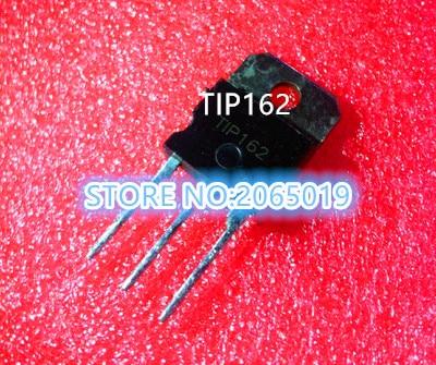 5 шт TIP162 T1P162 TIPI62 TIP 162 TO 3P Запасные части      АлиЭкспресс