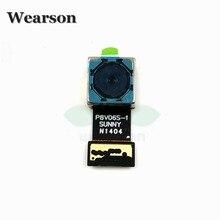لينوفو s930 s930 كاميرا الخلفية عالية الجودة اختبار عودة كاميرا وحدة كبيرة فليكس كابل