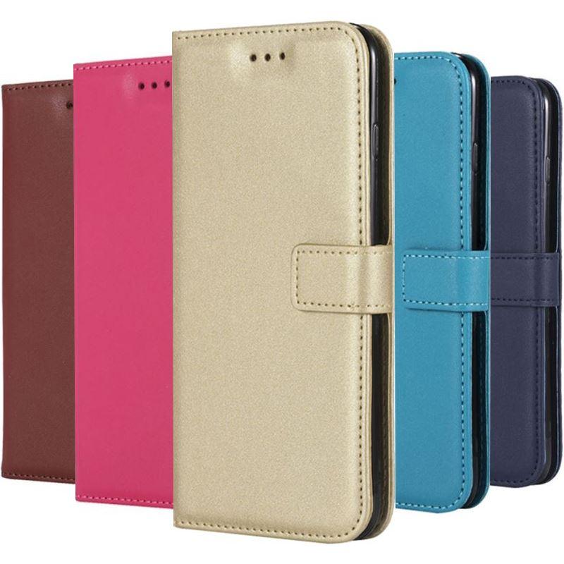 Vintage Case For LG Q6 Plus V30 V20 V10 K7 K10 K8 2017 G6 Mini G3 Leather Book Flip Design Wallet Case Cover P21E