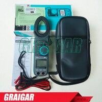 KYORITSU 2040 CATIV 600V Digital AC Clamp Meter 600A