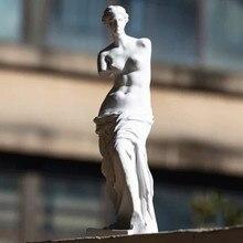 Statue hellénistique de femme 29CM   Vénération de Milo, déesse Aphrodite, réplique, Statue de Reproduction, Statue de gypse, croquis de gypse G1744
