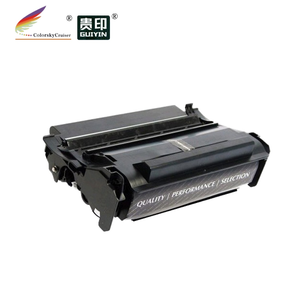 (CS-D2500) cartucho de toner superior da cópia para dell s2500 2500 310-3547 310-3546 310-3674 bk (10,000 páginas) fedex grátis