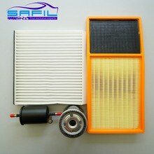 set filter for 2011 MG3 1.3 / 1.5