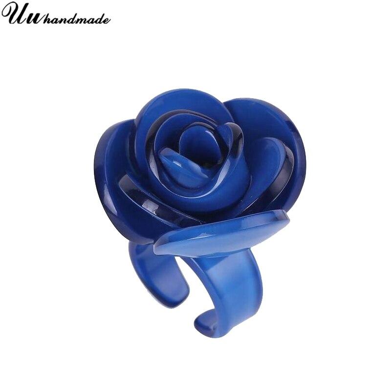 Anillos mujer anel bague anel de amor conjunto de jóias de moda de boho anéis de casamento para mulheres