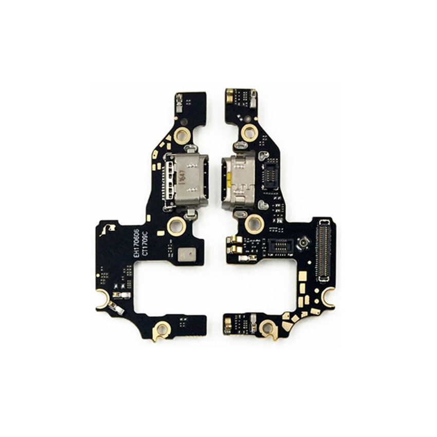 For huawei P10 USB Charging Port Charger Board Flex Cable For HUAWEI P10 Microphone Charging Connect
