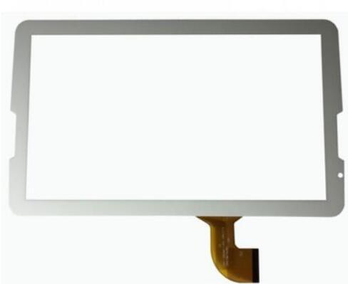 "Witblue nueva pantalla táctil para 10,1 ""poLaroid mids145pxe53.112 tableta Digitalizador de Panel táctil vidrio de sustitución con sensor envío gratis"