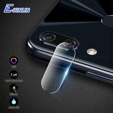 Back Camera Lens Protective Tempered Glass Protector Film For ASUS ZenFone 6 5 5Z 5Q Lite Selfie ZE620KL ZS620KL ZC600KL ZS630KL