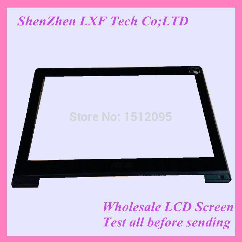 لوحة شاشة تعمل باللمس لـ Asus VivoBook ، شاشة زجاجية تعمل باللمس لـ S300 S300C S300CA ، شحن مجاني