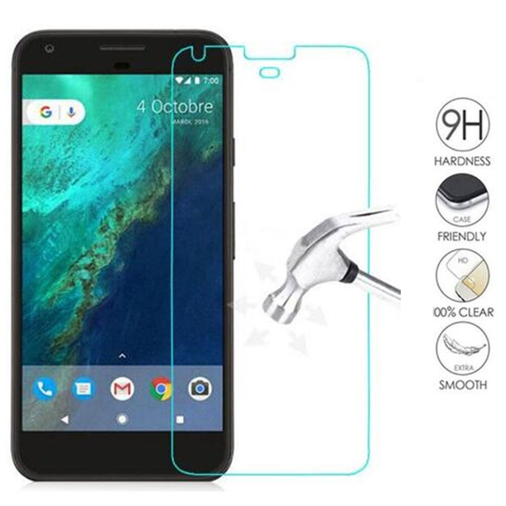 Premium Tempered Glass For Google Pixel Pixel 2 3 3A XL Lite 1 Pixel2 Pixel3 Pixel3Lite HTC Screen Protector Protective Film