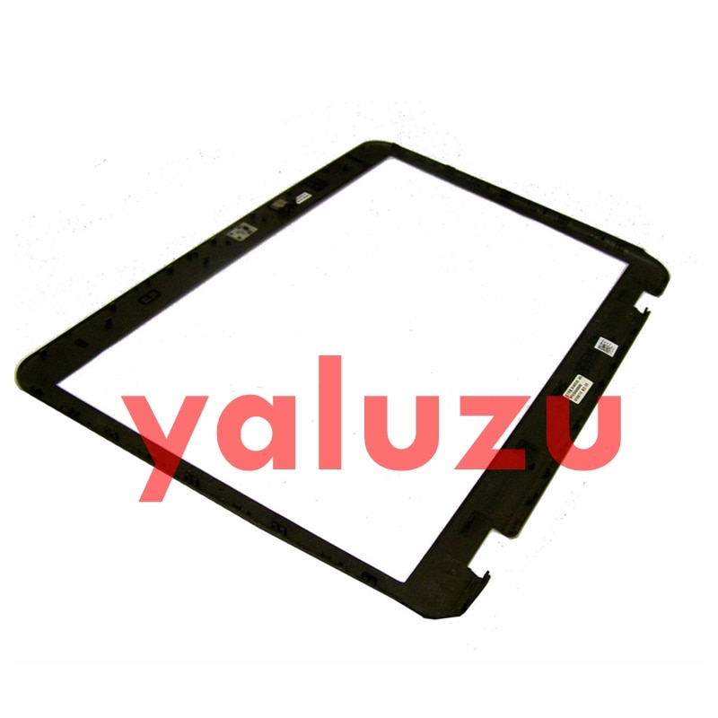 غطاء لابتوب جديد من YALUZU, غطاء لابتوب جديد من YALUZU لأجهزة Dell Inspiron 15R N5010 M501R M5010 مزود بشاشة LCD للشاشة الأمامية وغطاء خلفي وحافظة