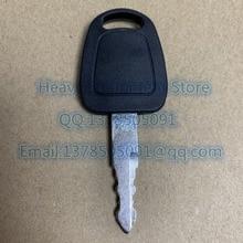 5 pièces D100 Clé pour Daewoo Terex Doosan Pelle Équipement Lourd D100 F900 ELI80-0125