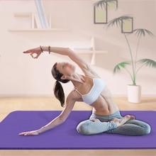 Hohe Qualität 4 Farben Multifunktionale Yoga Matte Schlinge Strap Elastische Nicht-slip Fitness Gym Gürtel für Sport Übung Yoga matte