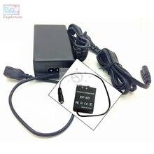 Комплект адаптера питания для камеры переменного тока для Nikon 1 V2 Замена EH-5A EH-5 EP-5D EN-EL21